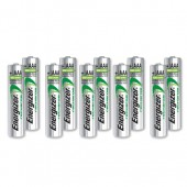 Energizer Rchr HR03/AAA 10 850mAh 634355