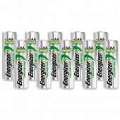 Energizer Rchr HR6/AA 10 2000mAh 634354