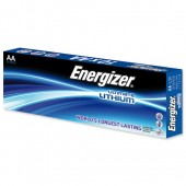 Energizer Ultimate Lithium AA 10 634352