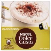 Nescafe DolceGusto Capp 48caps 12019905