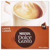 Nescafe DolceGstoCaffLungo48Caps12019900