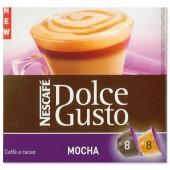 Nescafe DolceGusto Mcha 48caps 12120147