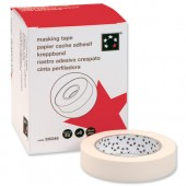 5 Star Masking Tape 25mmx50M&B23
