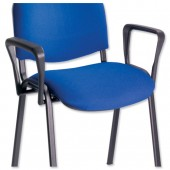 Trexus Side Chair Arms Pair