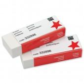 5 Star Plastic Eraser