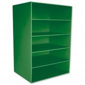 &Intensive File Store Pk2 Green