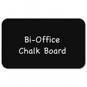 Bi-OfficeWall Mntd ChalkBd PM0715397-002