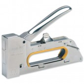 Rapid R23 Tacker Chrome 20510450