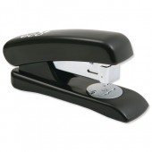 Rapesco Eco Half Strip ABS Stapler 1084