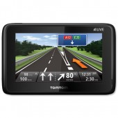 &TomTom Go 1000 Live UK ROI 1CS000300