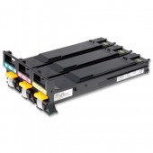 &KM Toner Cart Value Pack Pk3 4576611