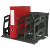 Arnos Versa Tidy Bk Rack Black F176B