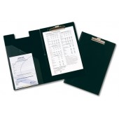 Rapesco Executive Clipboard Blk CD1L00B2