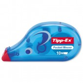 Tipp-Ex Pckt Mouse 9Mx4.2mm 820789