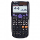 Casio Calculator Scientific FX85GT