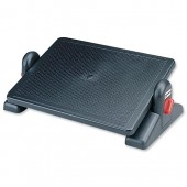 Compucessory Footrest ABS Plstc CCS23750