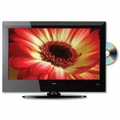 &Cello 22inch HD LED TV/DVD Combi