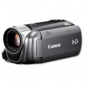 &Canon LEGRIA HFR206 Camcorder