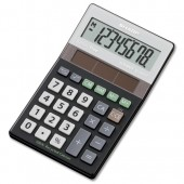 Sharp ECO Pocket Calculator ELR277B