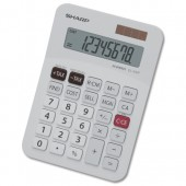 Sharp Desktop Calculator EL330FB