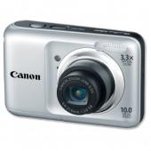 Canon POWERSHOT A800 SILVER 5027B016AA