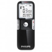 &Phillips Digital Voice Tracer LFH0645