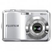 Fuji AV250 Silver Digital Camera AV250