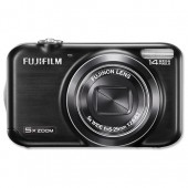 &Fuji JX300 Silver Digital Camera JX300