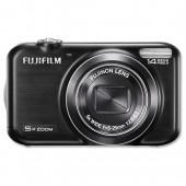 &Fuji JX300 Silver Digital Camera JX300