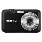 &Fuji JV200 Silver Digital Camera JV200