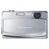 &Fuji FUJ Z90 Silver Digital Camera Z90