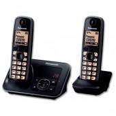 &Panasonic Cordless TAM DECT Twin TG6622