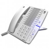 &Alphacom Business Telephone 200 White