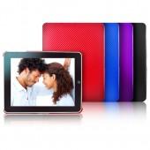 &Dexim Silicone Sleeve iPad-Grn CSSGR