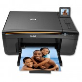 &Kodak Colour inkjet PCS WiFi ESP5250
