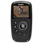 &Kodak Play Sport HD Pkt Camcorder ZX5