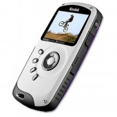 &Kodak Play Full HD Pkt Camcorder Pfull