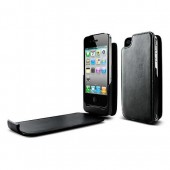 &Dexim Charged Leather PowerCase iPhone3