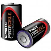 Procell Alkaline Battery MN1300 D Pk10
