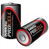 Procell Alkaline Battery MN1400 C Pk10