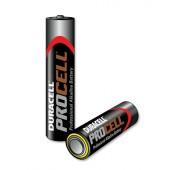 Procell Alkaline Battery MN1500 AA Pk10