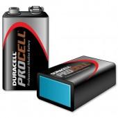 Procell Alkaline Battery MN1604 9V Pk10