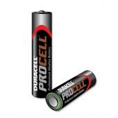 Procell Alkaline Battery MN2400 AAA Pk10