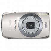 &Canon IXUS 310 HS Silver 5132B005AA