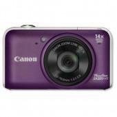 &Canon PowerShot SX220HS 5047B008AA