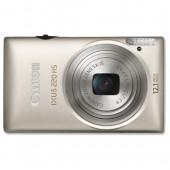 &Canon IXUS 220 HS Silver 5098B007AA