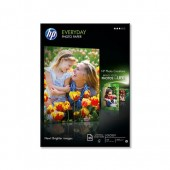 HP EvdayPaperSemiGloss A4 25sheet Q5451A