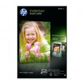 HP EvdayPaper Gloss10x15 100sheetQ5441A