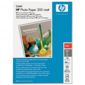 HP LaserPh/Paper Matt A4 100sheet Q6550A