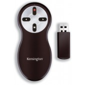 KnsingtnWirelessPresenter Remote 33374EU